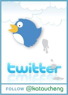 mencari inspirasi di twitter