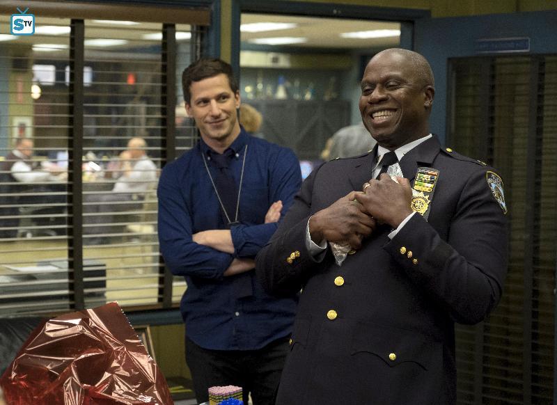 Brooklyn Nine-Nine - Episode 3.16 - House Mouses - Promotional Photos