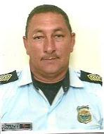 Sub-Comandante NPC -XX Beberibe