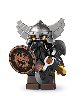 lego minifigur kötü dwarf