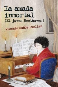 La amada inmortal (El joven Beethoven)