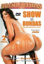 Brasileirinhas - Show de Bundas - (+18)
