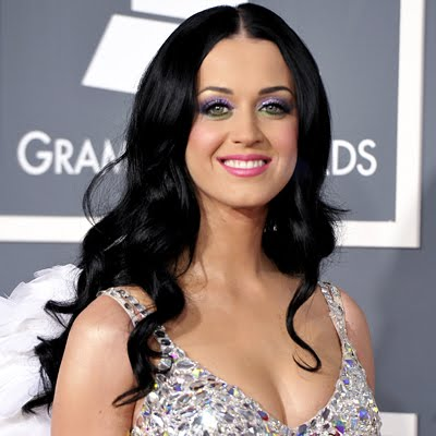 Katy Perry Long Hair
