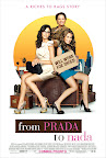 From Prada to Nada, Poster