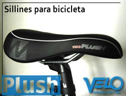 Velo Plush