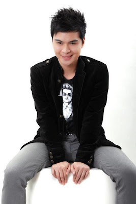 x factor philippines top 12 pictorial mark mabasa