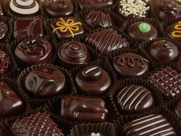 Manfaat Coklat Kepada Kesihatan