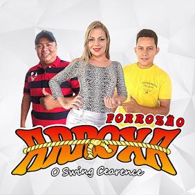FORROZÃO ARROXA