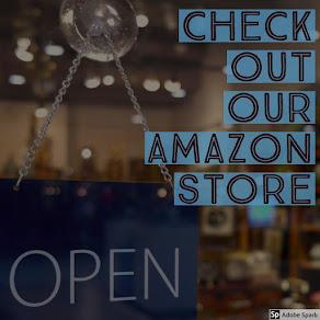 TRP's Amazon Store