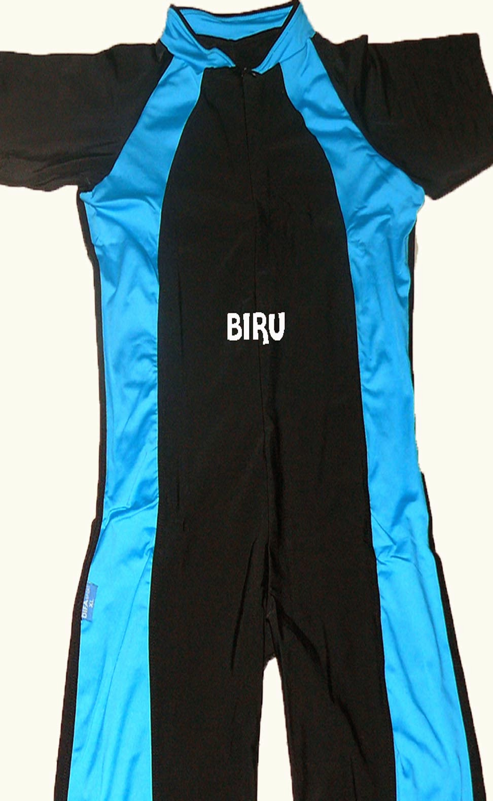 Chie Collection Baju Renang Diving Polos Anak Tanggung Sd Smp