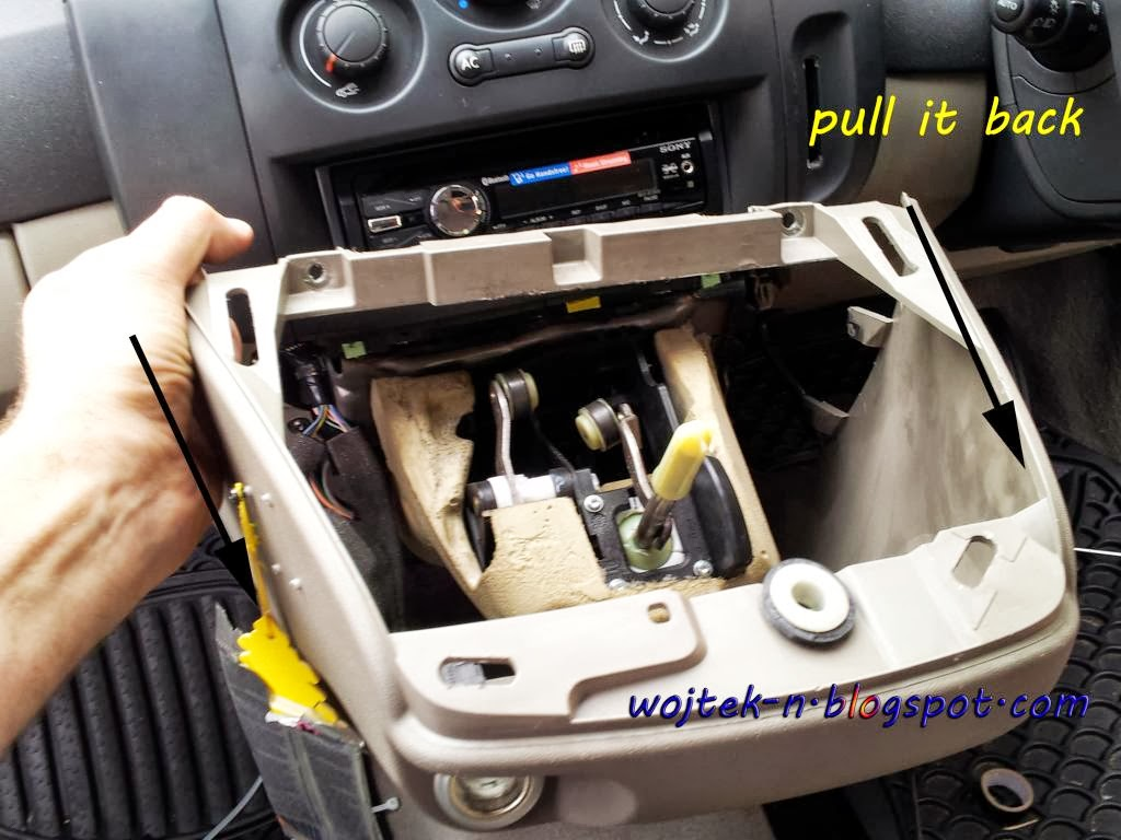 Wojtek N Renault Scenic Ii Grand Heater Motor Fan Fuse Box On 2004 In My Actually Wifes She The Owner Didnt Work Position 4 I Found Out It Could Be Problem With Resistor