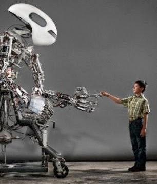 Matematik bongkar bahawa Robot tidak boleh alami emosi seperti manusia