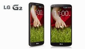 LG G2 se actualiza a Android 4.4 KitKat