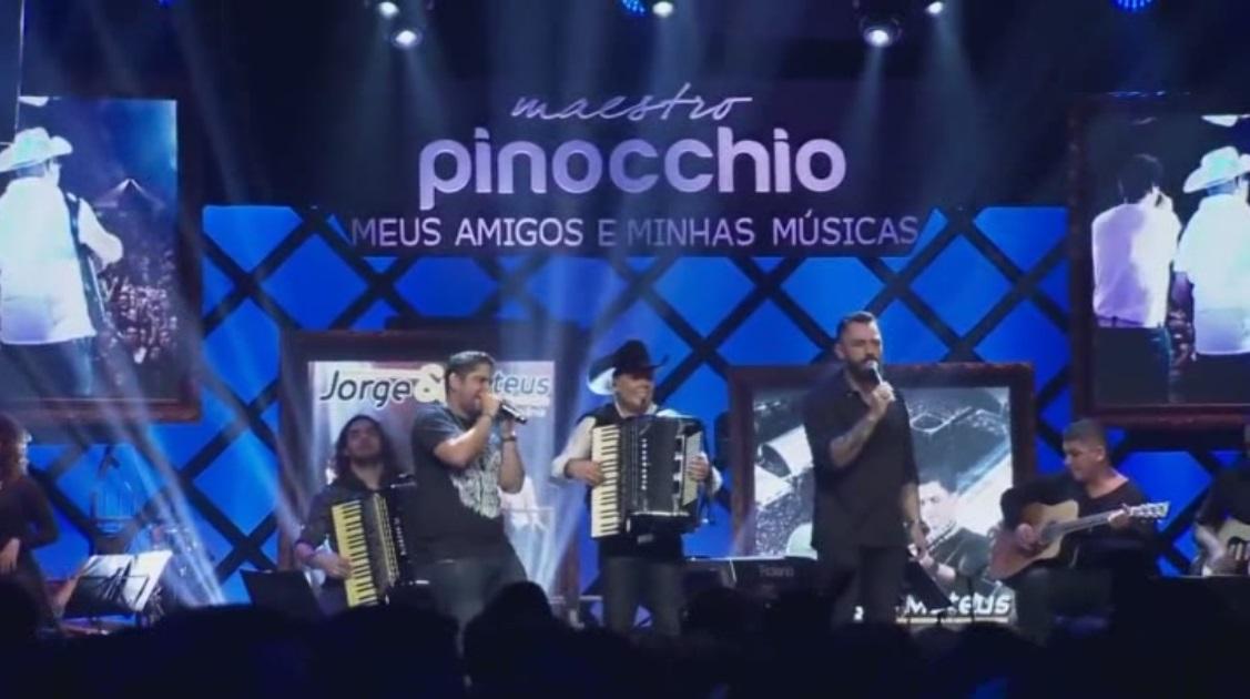 CLICK AQUI  Download Jorge & Mateus 40 Sucessos DVD-R 2