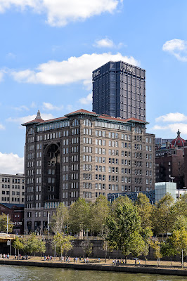 Pittsburgh Renaissance Hotel