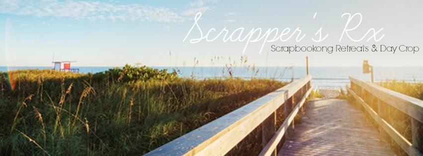 Paper Heartist Scrappers Rx Scrapbooking Retreats