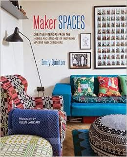 HOME & STUDIO featured in MakerSPACES