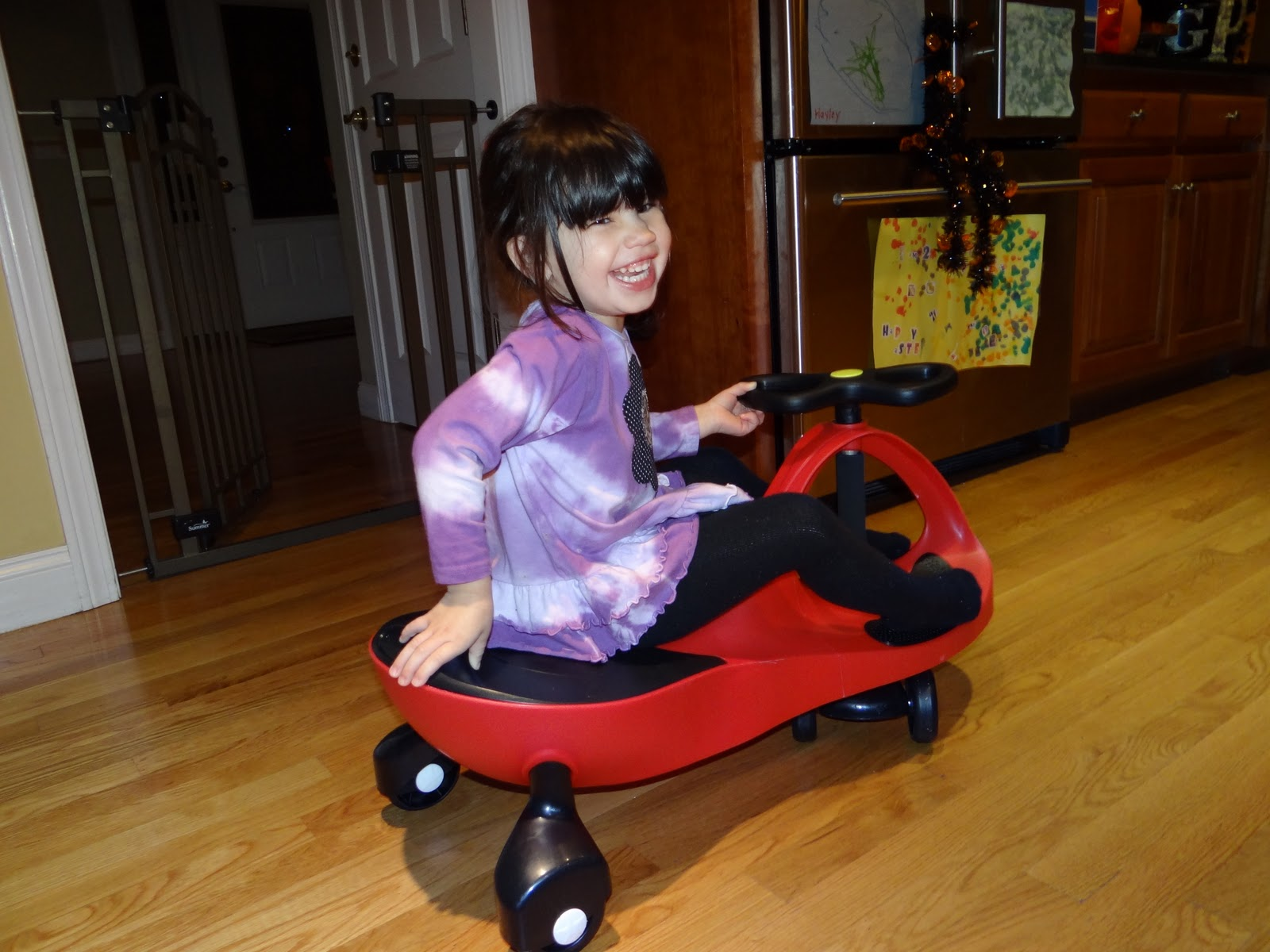 Awesome Sports Toys For Toddlers : Plasmacar giveaway and review awesome magical ride on