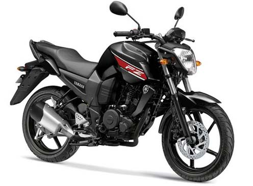 The Yamaha FZ Review and Specifications
