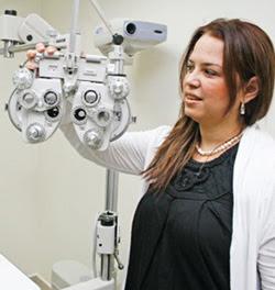 Centro de Oncología Ocular