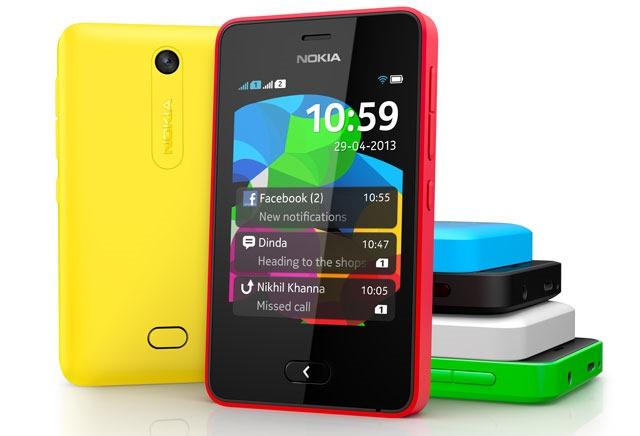imagens do celular nokia asha 501 - Nokia Asha 501 Dual SIM Especificações Microsoft Brazil