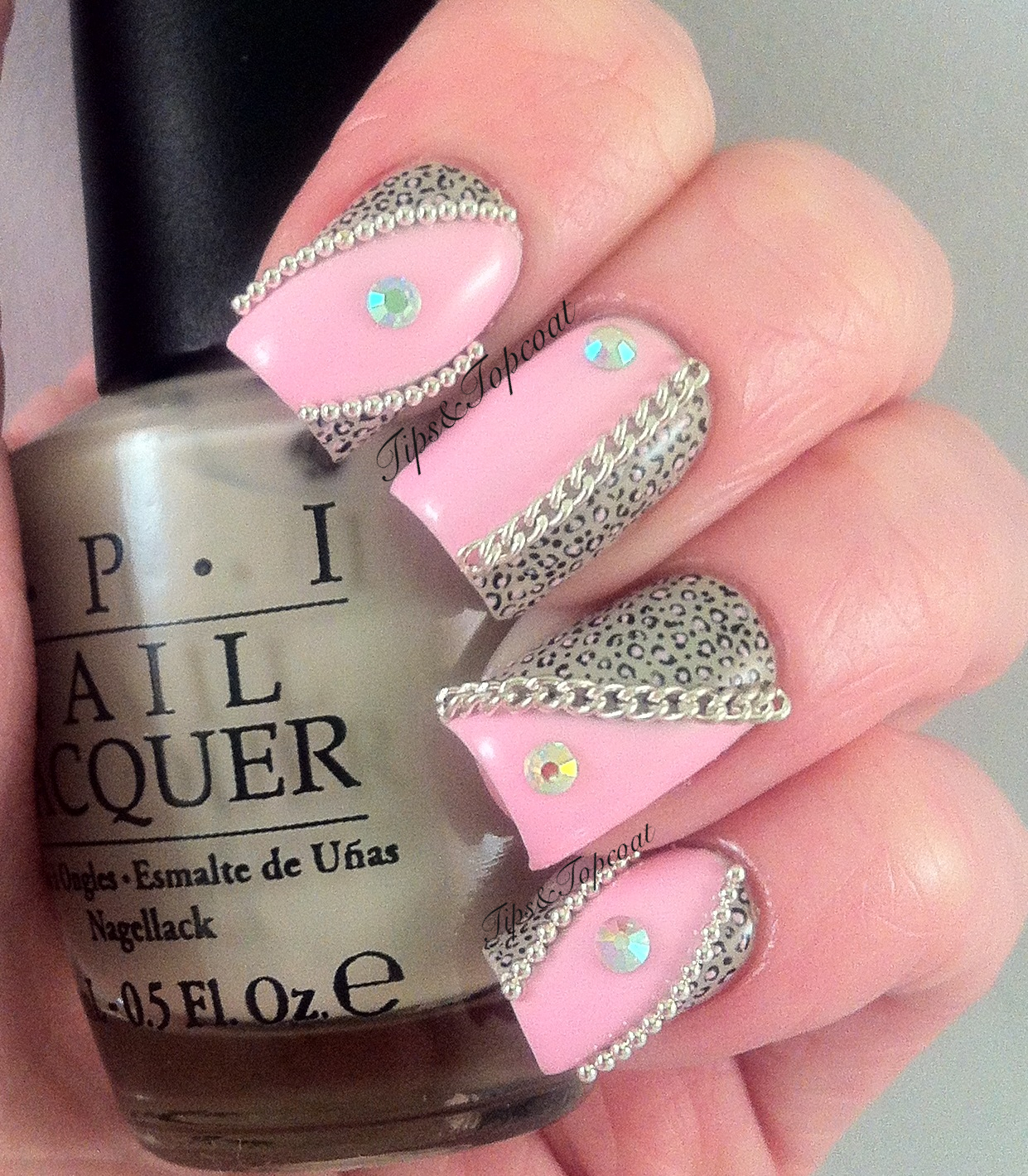 Born Pretty Store Blog: Beautiful Nail Art Designs Show ! (