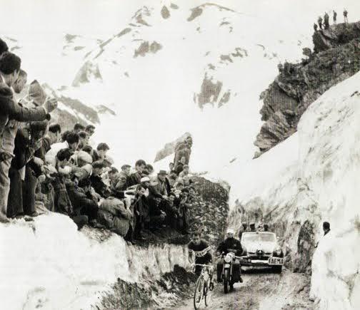 Giro - 1957
