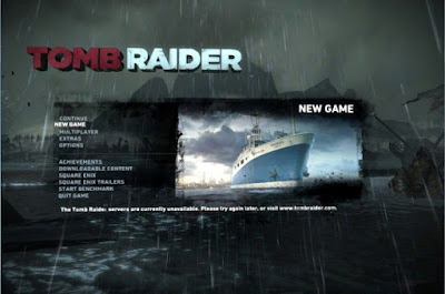 Tomb Raider 2013 Games for PC