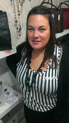 Maggie Angus designer Anna Evans