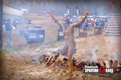 2014 Spartan Sprint