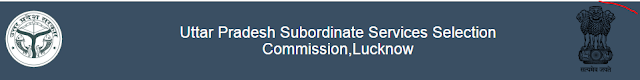 Uttar Pradesh Subordinate Services Selection Commission, UPSSSC  Upper Division / Lower Division Assistant Recruitment 2015