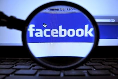 facebook problem reporting