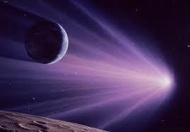 El Cometa Elenin y lo que se viene