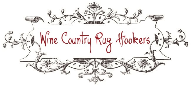 Wine Country Rug Hookers