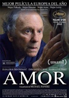 Ver Amor Online Gratis Película Completa (2012)