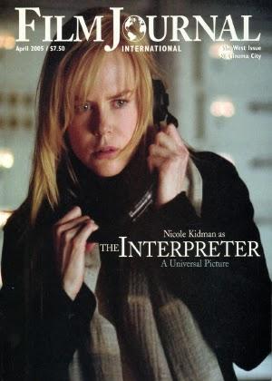 Mưu Đồ Chính Trị - The Interpreter