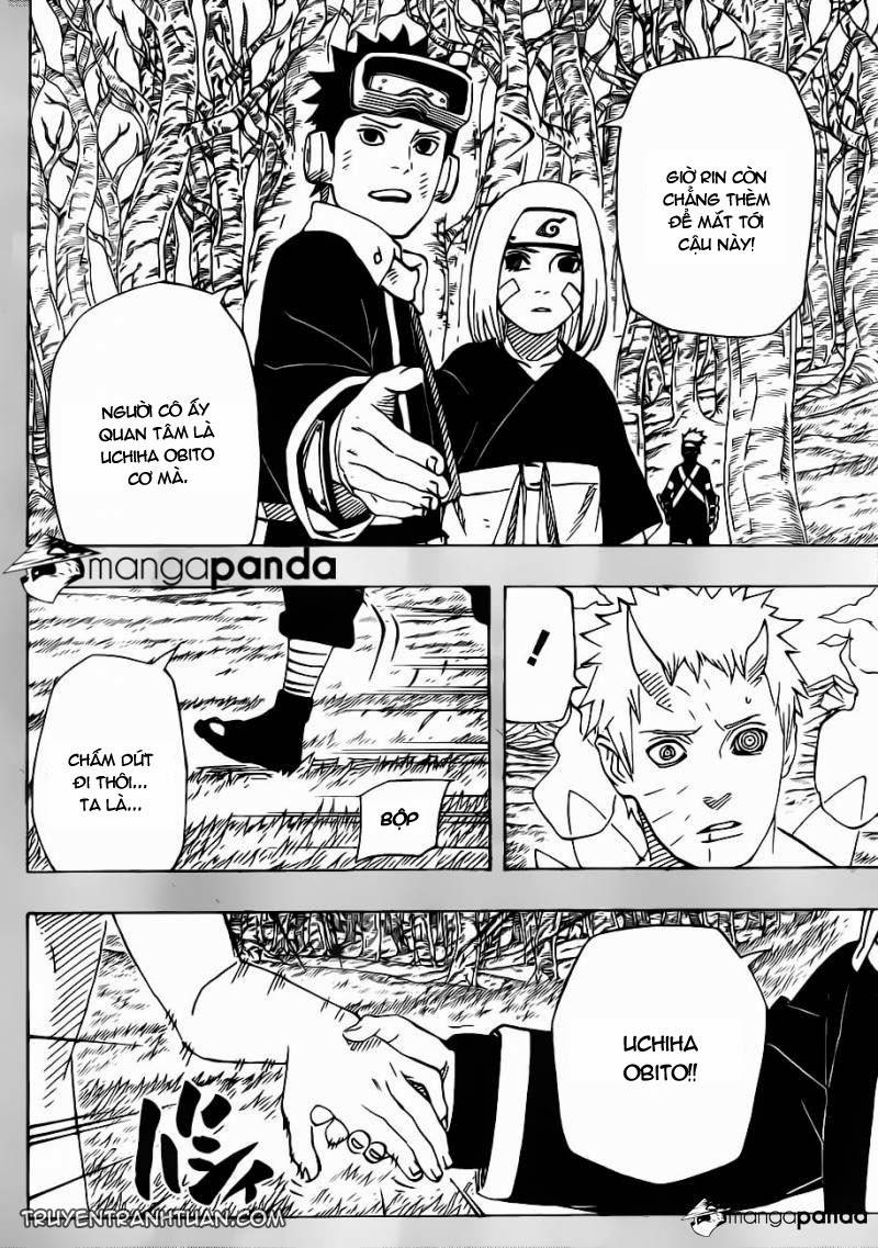 Naruto - Chapter 654 - Pic 9