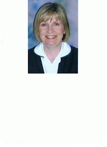 Christine Lowe - Receptionist Extraordinaire