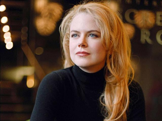 Nicole Kidman Wallpapers