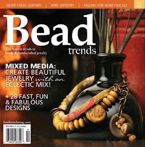 Bead Trends October 2011