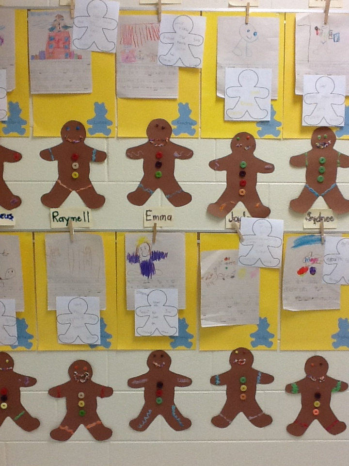 ... save as fast you can. here are some ideas for your {gingerbread man