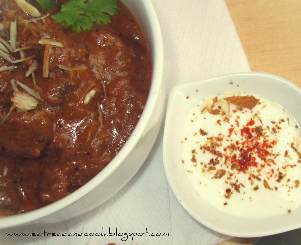 how to cook shahi jarda