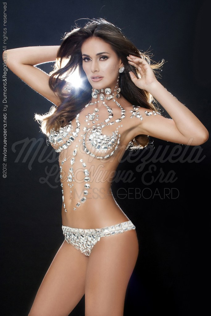 Topless pictures of kelly miss usa — pic 12