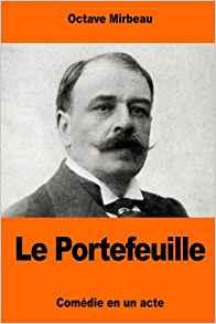 """""""Le Portefeuille"""", 2017"""