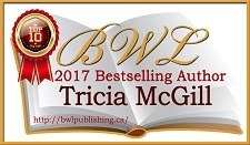 TOP TEN Best Selling Author 2017