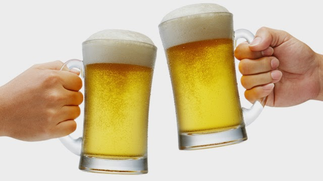 Do beer fattening? What is the most appropriate way of consuming it? beer or red wine calories fat