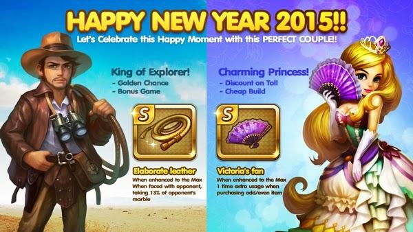 Game Terbaru Tahun Ini