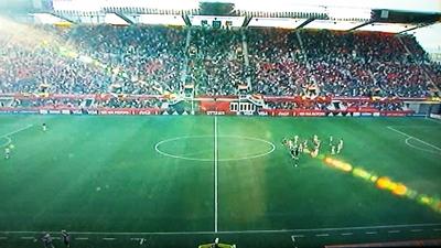 Estadio Lansdowne deOttawa