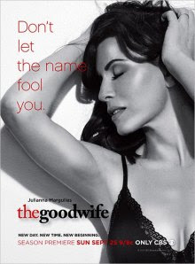 The Good wife 3x03 Sub Español
