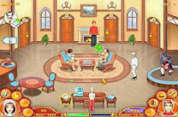 Janes Hotel Mania Otel İşletme Oyunu